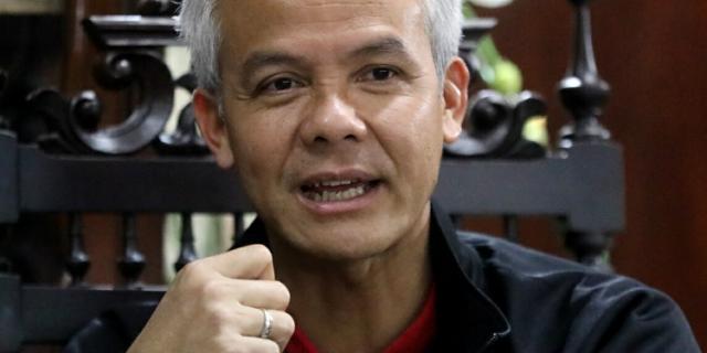 Ganjar Pranowo : Kasus Dugaan Korupsi  Menyeret Bupati Budhi Sarwono Tersebut Merupakan Pengingat Seluruh Kepala Daerah Dan Pejabat Publik.