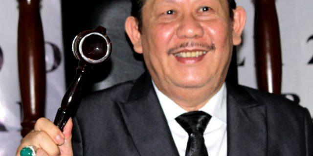 Dispora Kabupaten Tangerang Tidak Laksanakan Pasal 13 UU NO 40 Tahun 2009