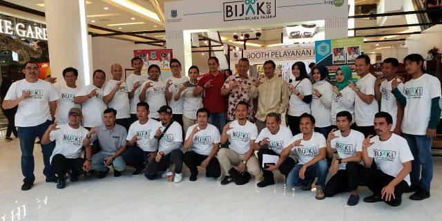 Dihari Pahlawan Kodim 0506 Tangerang bahas Seputar Pajak