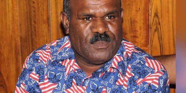 Siaran Pers PAK HAM Papua Diterima Di Jakarta