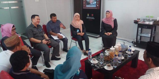 Aktifis Tangerang Pertanyakan Pelayanan RSUD Balaraja