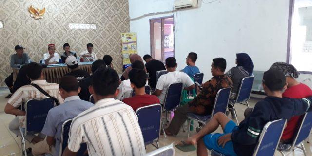 Belum Lama Dilantik, Forsamik Adakan Kopdar Gali dan Kumpulkan Aspirasi Anggota di 29 Kecamatan