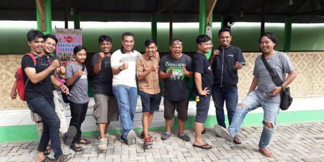 Perkuat Sinergitas Antara Polri dan Insan Pers, Kabid Humas Polda Banten Adakan Kegiatan Ramah Tamah