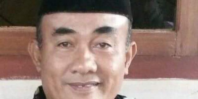 RONI RASYD Optimis Maju Sebagai Caleg DPRD Kabupaten Tanggamus