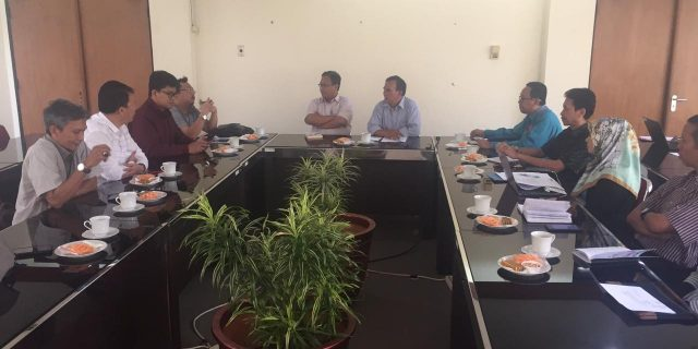 SMSI Banten Bangun Kemitraan Dengan Puspitek Serpong
