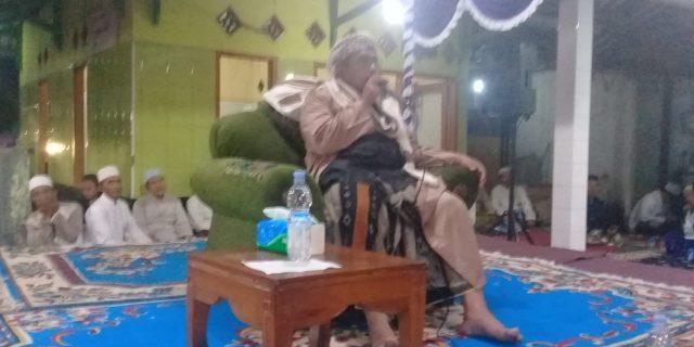 Majlis Ta'lim Annur Peringati Maulid Nabi Muhammad SAW
