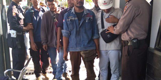 Tingkatkan Kepedulian Hukum Dit Pamobvit Polda Banten Gencar Patroli