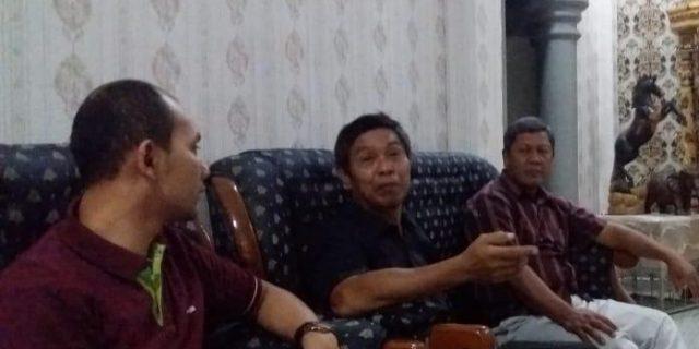 Tingkatkan Persaudaraan, Kapolda Banten Mengajak Besuk Kawan Yang Sakit