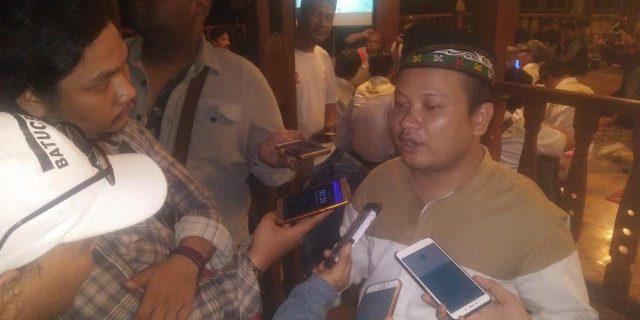 Anggota DPRD Kota Tangerang Fraksi Gerindra Ajak Masyarakat Nobar Debat Capres dan Cawapres