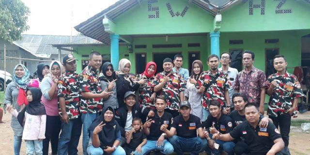 Laskar Merah Putih Indonesia Marcab Kabupaten Tangerang Gelar Rapat Konsolidasi