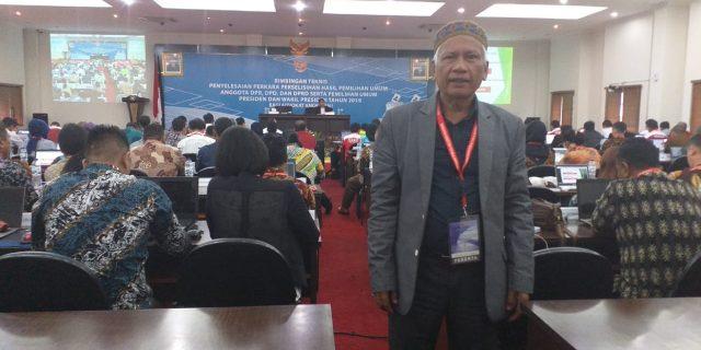 Ketua AAB/Korlabi ,Rezim Stoplah Bertradisi Menghina Ulama