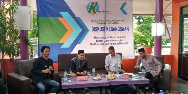 Prima DMI Banten siap Bersinergi dukung Pemerintah