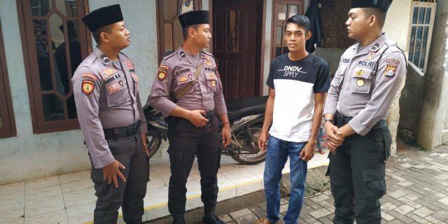 Jaga Kondusifitas Keamanan, Ditsamapta Gencar Laksanakan Patroli