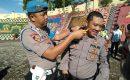 Berjenggot dan Berjambang, Tiga Personil Polres Tanggamus Ditindak Propam Polda lampung