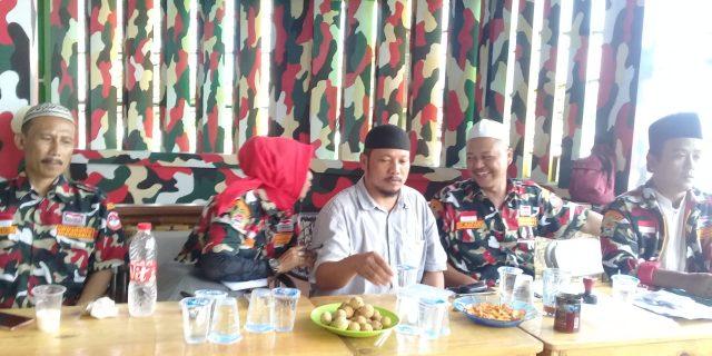 Pembukaan Kantor Cabang Sekaligus Pembahasan Family Gathering LMPI Kab Tangerang