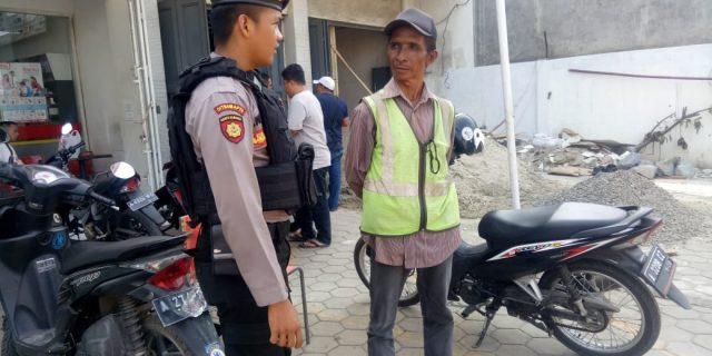 Cegah Kejahatan, Ditsamapta Polda Banten Gencar Laksanakan Patroli