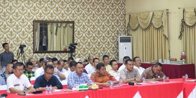 Kapolda Banten Buka Pelatihan Interpersonal Communication Skill