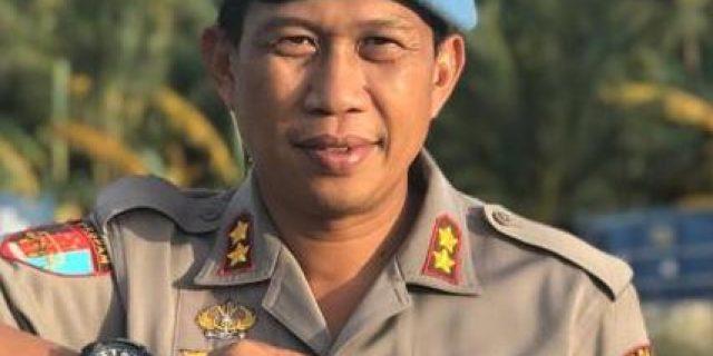Polda Banten Lakukan Operasi Penegakan Disiplin