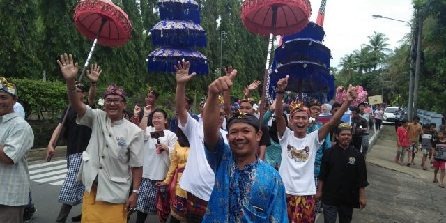 Lunar Festival Kembali Bangkitkan Pariwisata Anyer