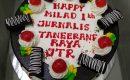 Milad Pertama Dibalik Kesuksesan Himpunan Jurnalis Tangerang Raya