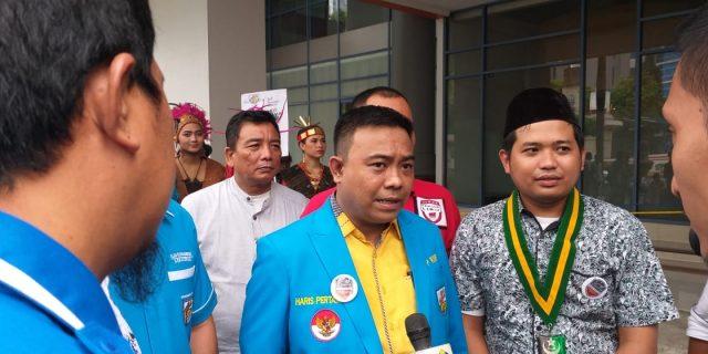 Ketum DPP KNPI Apresiasi Langkah Hukum KPU Provinsi Sumatera Utara