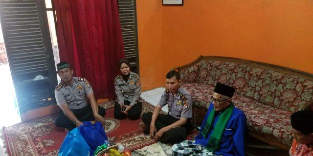 Program Silaturahmi Kapolda Banten Dengan Tokoh Agama Terus Berjalan