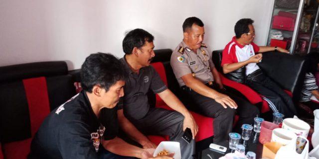 Irwasda : Perkuat Toleransi Polda Banten Sambangi Tokoh Lintas Agama