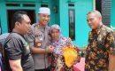 Tingkatkan Silahturahmi, Program Jum'at Barokah Polda Banten Terus Digulirkan