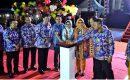 Tanggamus Expo 2019 Resmi Dibuka, Bupati Tanggamus Fokuskan Promosi UMKM