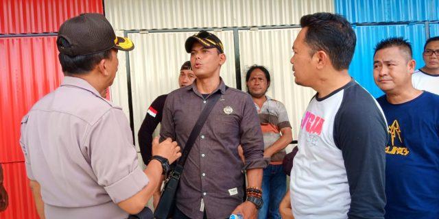Keributan Etnis Kupang Dan Pok BPPKB Berhasil Dibubarkan Polresta Tangerang