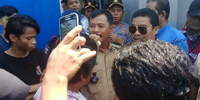 Hasil Mediasi Warga Suka Asih Dengan PT. Ecos Jaya