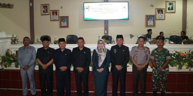 LKNU Tangerang Raya Adakan Seminar Nasional Bahas Penyakit TBC