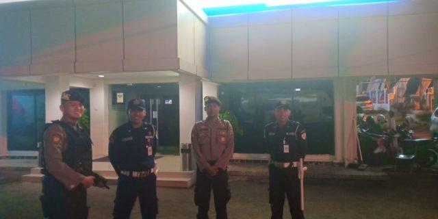 Ciptakan Rasa Aman, Direktorat Samapta Polda Banten Intens Patroli R 4