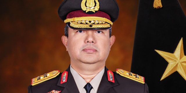 Kapolda Banten, Terima Kasih Pemilu di Banten Berlangsung Aman dan Damai