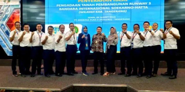 Pengadaan Tanah Perluasan Runway 3 Bandara Soekarno-Hatta, Berpotensi Bermasalah Dan Syarat KKN