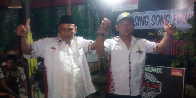 H.Herman : Putra Daerah  Pasir Jaya Siap Majukan Wilayahnya