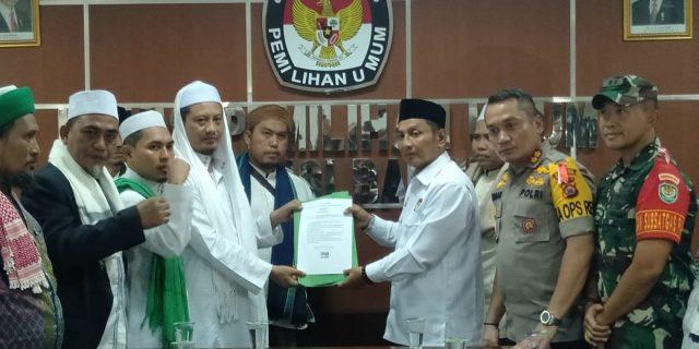 Forum Persaudaraan Umat Islam Banten Wujudkan Pemilu Jujur dan Aman