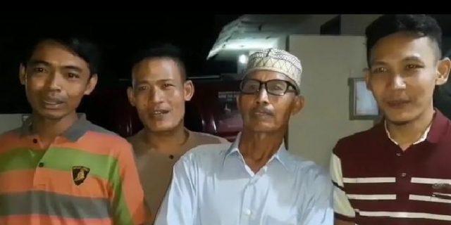 Masyarakat Kecamatan Walantaka Menolak Keras Gerakan People Power