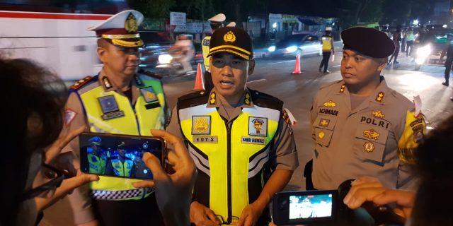 Polda Banten Ciptakan Situasi Aman dan Kondusif di Bulan Ramadhan