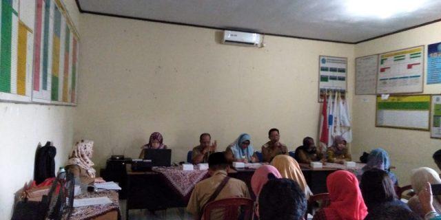 Bahayanya Nyamuk DBD Desa Mekarsari Kec Rajeg Laksanakan Penyuluhan