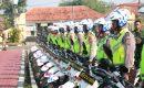 Polda Banten Gelar Apel Konsolidasi Operasi Ketupat Kalimaya 2019