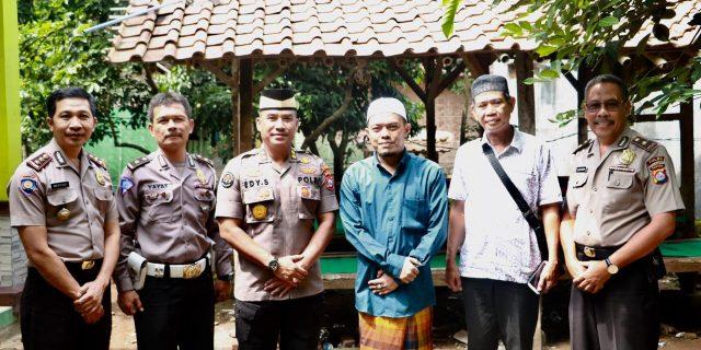 Pimpinan Pondok Pesantren Nailul Amanah, Menolak Keras Ajakan Pihak lain untuk buat Kerusuhan Sidang MK