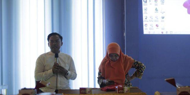 SSR LKNU Tangerang raya Bupati Tangerang Harus Terbitkan Perbup TBC