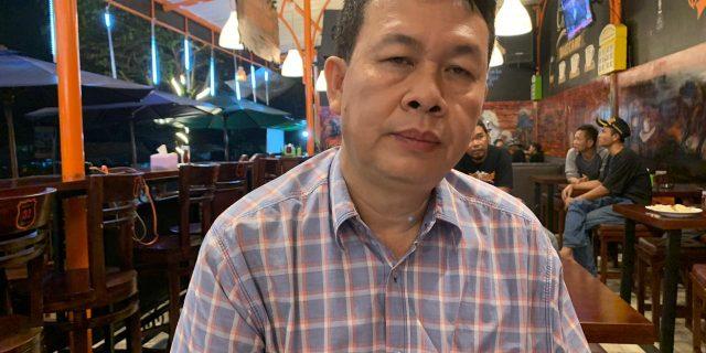 Ketua SMSI Banten Buka Suara Soal Kasus Rumini