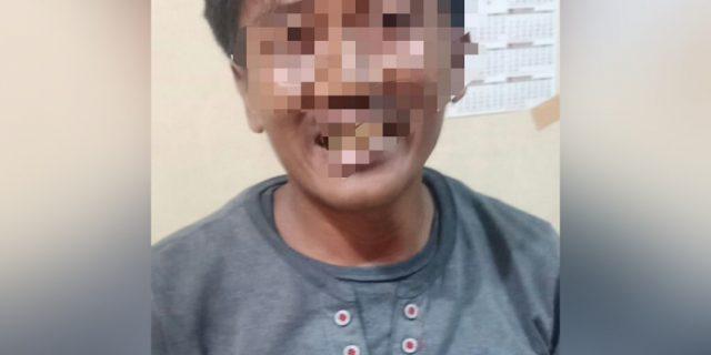 Satuan Unit Reskrim Polsek Cisoka Berhasil Amankan Pencuri Besi Pagar