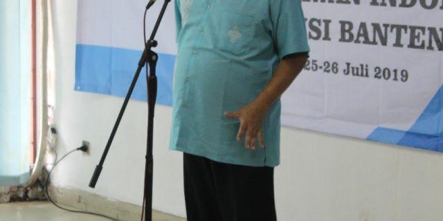 Jurnalisme Profetik dan Misi Suci Firdaus Di Mata Widodo Asmowiyoto