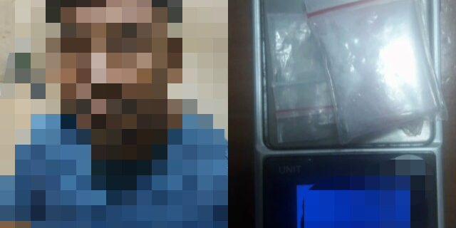 Miliki Narkoba, EM Diciduk Satres Narkoba Polresta Tangerang