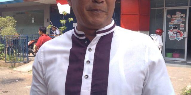 DPC Partai Gerindra Kota Tangerang Potong Hewan Qurban