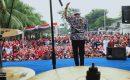 SPB OPPO Meriahkan Peringatan 17 Agustus Dengan Berbagai Lomba