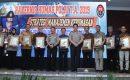 Kabid Humas Polda Banten Raih penghargaan Terbaik Se-Indonesia